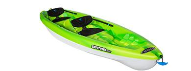 kayak-double-sitontop